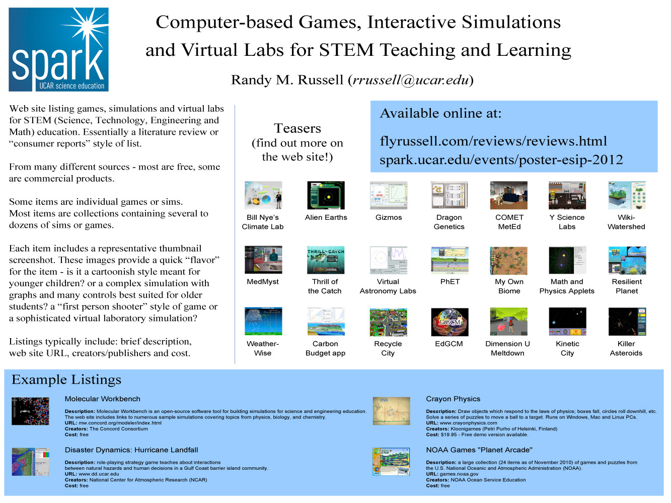 computer based interactive learning and its Interactivity in learning is a necessary and notion of the use of interactivity within computer-based interactive learning, in r.